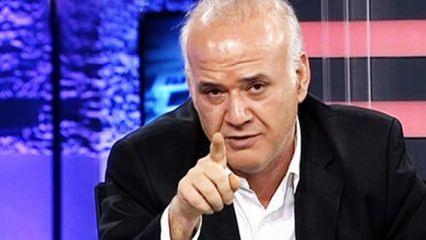 Ahmet Çakar'dan Terim'e imalı tweetler