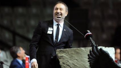 Beşiktaş başkan adayından Gareth Bale bombası!