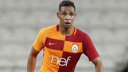 Fernando: Galatasaray maçı bırakmaz