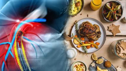 Oruç tutmak hangi kalp hastaları için sakıncalıdır? Ramazan ayında kalp hastaları ne yapmalı?