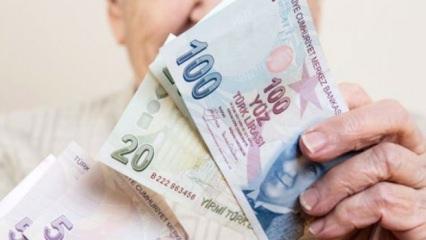 Emeklilere ikramiye ödemesi hangi tarihte yapılacak?