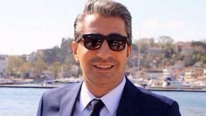 Erkan Petekkaya'nın ayakta alkışlatan adımı yıllar sonra ortaya çıktı!