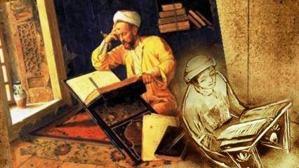 İslamda çocuk eğitimi nasıl olmalı? Batıyı etkileyen alim İmam Gazali'den çocuk eğitimi teknikleri