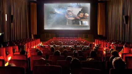 1 Haziran 2019 vizyona giren filmler