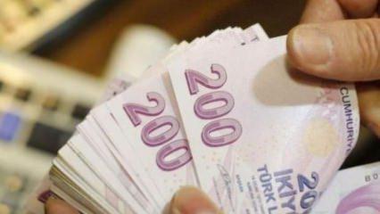 Annelere aylık 2400 lira destek! İşte başvuru detayları...