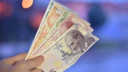 2019 Fitre miktarı kaç lira? Diyanet Ramazan ayı için fitre miktarını belirledi