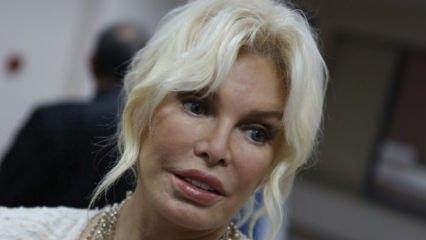 Ajda Pekkan'dan 2 milyon liralık anlaşma