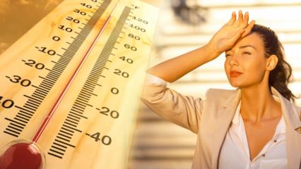 Güneş çarpma belirtileri nelerdir? Güneş çarpmasından korunmanın yolları