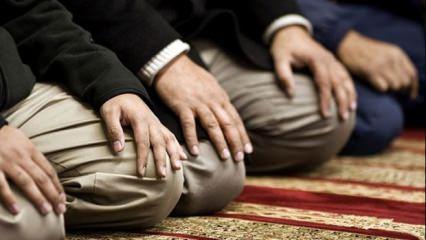 Ramazan Bayramı AREFE günü yapılacak ibadetler kılınacak namazalar