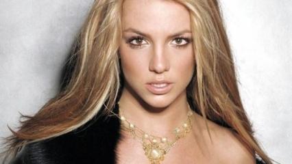 """Britney Spears magazincilere ateş açtı! """"Dünden farklı görünmüyorum!"""""""