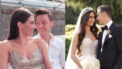 Amine Gülşe'den yeni aşk dolu paylaşım!