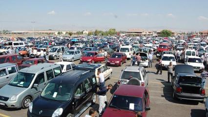 Sahibinden 30 bin TL - 40 bin TL arası alınacak 2.el otomobiller