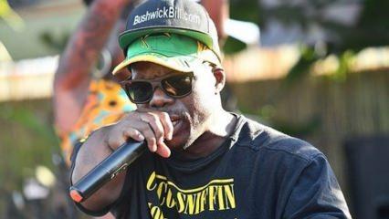 Ünlü rapçi Bushwick Bill hayatını kaybetti