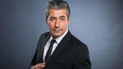 Erkan Petekkaya'dan Endemol'e icra davası