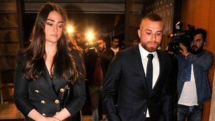 Gökhan Töre ile Esra Bilgiç boşanma nedenleri ortaya çıktı!