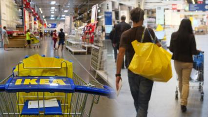 IKEA'dan evleriniz için alabileceğiniz dekoratif ürünler