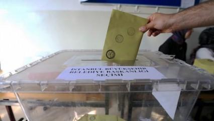 İstanbul seçim sonuçları: İBB Başkanlığı seçimini Ekrem İmamoğlu kazandı