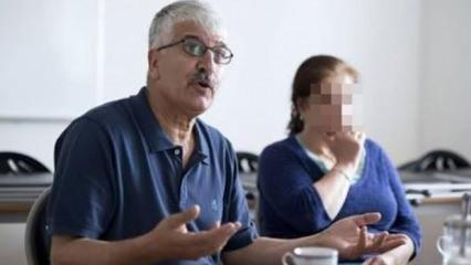 Norveç'te PKK'ya destek veriyordu, Bingöl'de tutuklandı