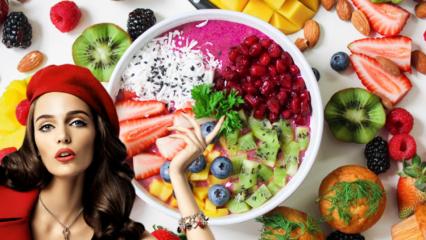 Yumuşak gıda diyeti nedir? Yumuşak doyurucu besinler