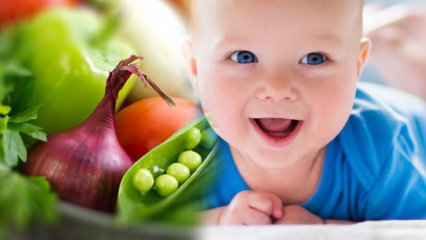 Bebeklerin kilo alması için ne yedirilmeli? Evde kilo aldıran mama tarifleri