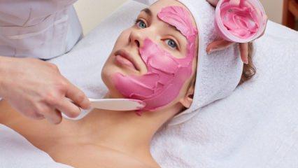 Kirazın cilde bilinmeyen faydaları! Evde kiraz maskesi nasıl yapılır?