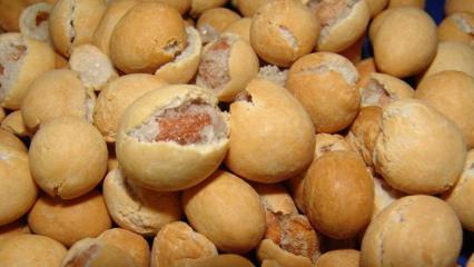 Soya fıstığı nedir? Evde soya fıstığı yapımı! Soya fıstığı kaç kalori