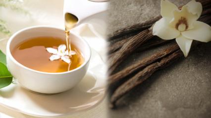 Vanilyanın faydaları nelerdir? Vanilya yağının iyi geldiği...