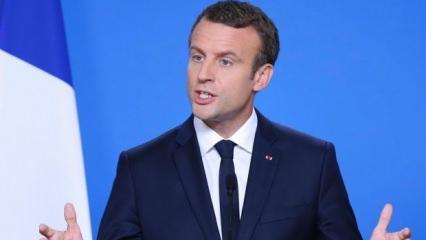 Fransa fena saçmaladı: Türkiye bu riski göze alıyor!