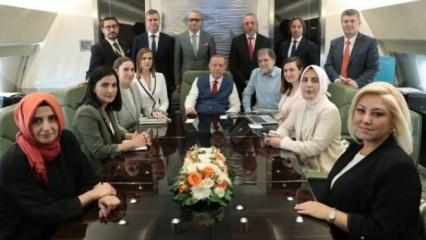 Erdoğan, MB Başkanı'nı neden görevden aldığını açıkladı
