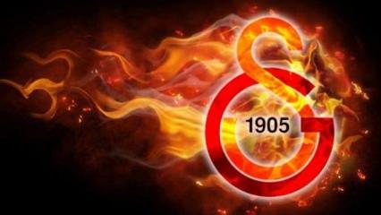 Galatasaray'ın son transferi gündeme bomba gibi düştü! GS son dakika transfer..