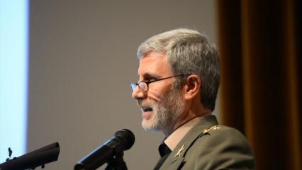 İran: Tehditleri cevapsız bırakmayız