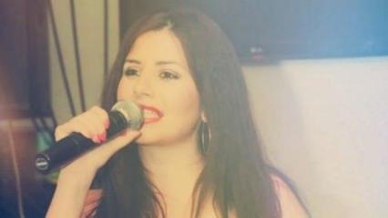 Yunan şarkıcı Anastasia Kalogeropoulou KKTC'de konser verdi, hain ilan ettiler