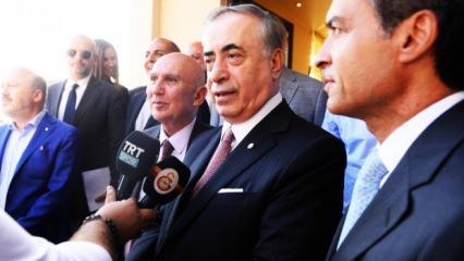 Mustafa Cengiz açıkladı! Emre Mor, Banega...