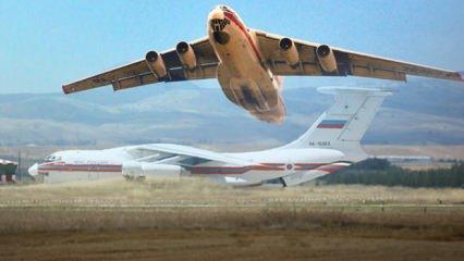 S-400'ler Türkiye'de! Amerikan haber ajansı tehditli mesaj paylaştı