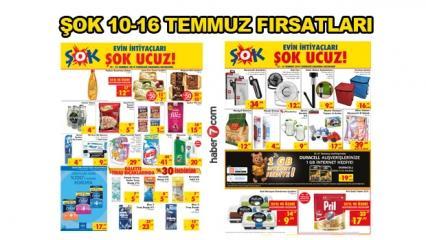 12 Temmuz ŞOK aktüel kataloğunda sürpriz fiyatlar! Elektronik ürünlerde...