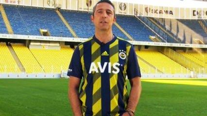 Ali Koç'tan Fenerbahçeliler Günü için mesaj!