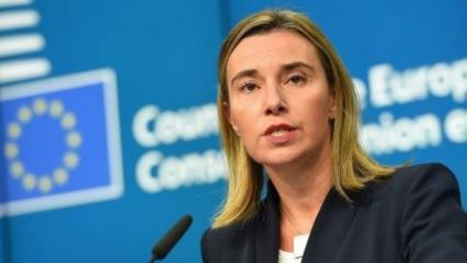 Avrupa Birliği'nden (AB) 15 Temmuz açıklaması