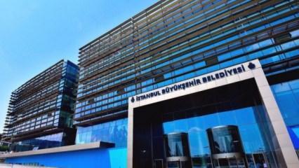 İBB İştirakleri Genel Müdürlerinden ortak kamuoyu açıklaması