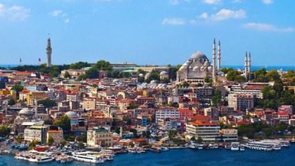 En ucuz 1+1 - 2+1 ve 3+1 kiralık daire fiyatları! İstanbul'da en uygun ilçeler..