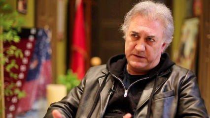 Tamer Karadağlı'yı kızdıran ölüm yorumu