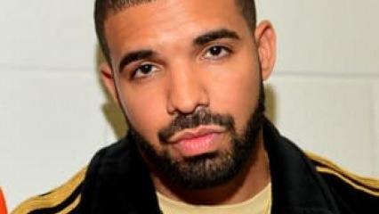 Ünlü rap şarkıcı Drake'in başı dertte!Mahkemelik oldu!