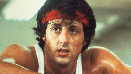 Sylvester Stallane'den yıllar sonra gelen 'Rocky' itirafı