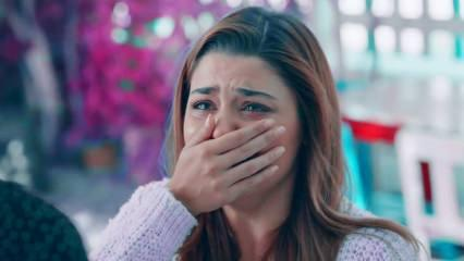 Hande Erçel'in annesiyle ilgili paylaşımı yürekleri sızlattı