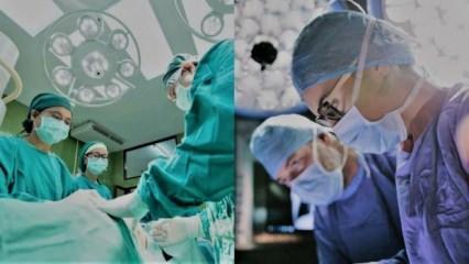 Mide Küçültme Ameliyatı şartları nelerdir | Toplamda kaç çeşit ameliyat yapılmaktadır?