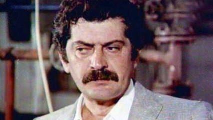 Ünlü oyuncu Haldun Ergüvenç hayatını kaybetti