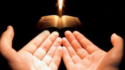 Arefe günü ve Kurban Bayramı boyunca kılınacak namazlar, edilecek dualar!