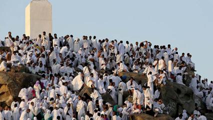 Arife günü duası nedir? Ramazan Arefe günü yapılması en faziletli ibadetler