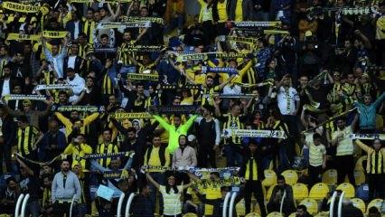 Fenerbahçe 72 gün sonra taraftarıyla buluşuyor