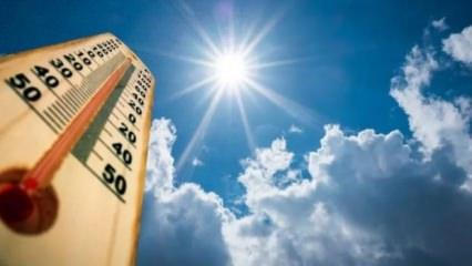 Kurban Bayramında hava durumu nasıl? Meteoroloji il-il hava durumu tahmini..
