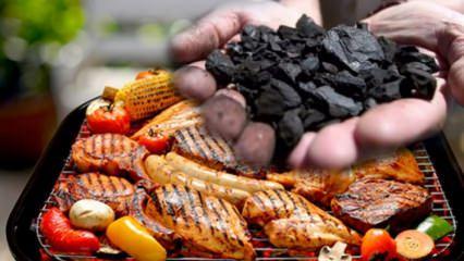 Mangaldan arta kalan kömürler nasıl değerlendirilir?